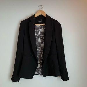 RW & Co blazer